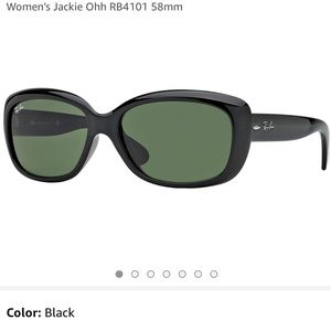 Ray-Ban Polarized Sunglasses. Never worn, NIB